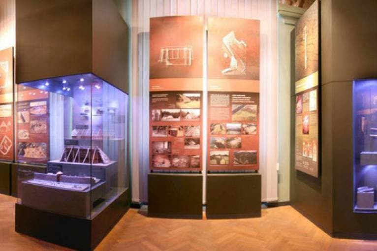 Prague in prehistory