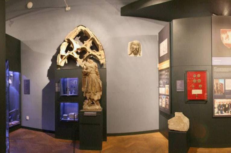Mediaeval Prague