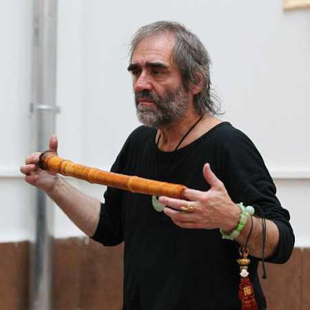 Vlastislav Matoušek