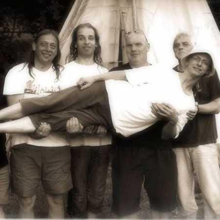 Morybundus Band