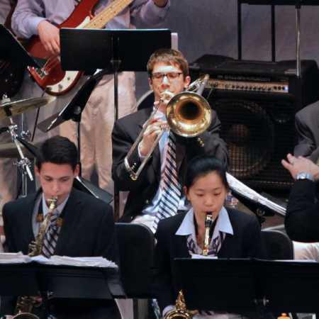 Princeton Studio Band