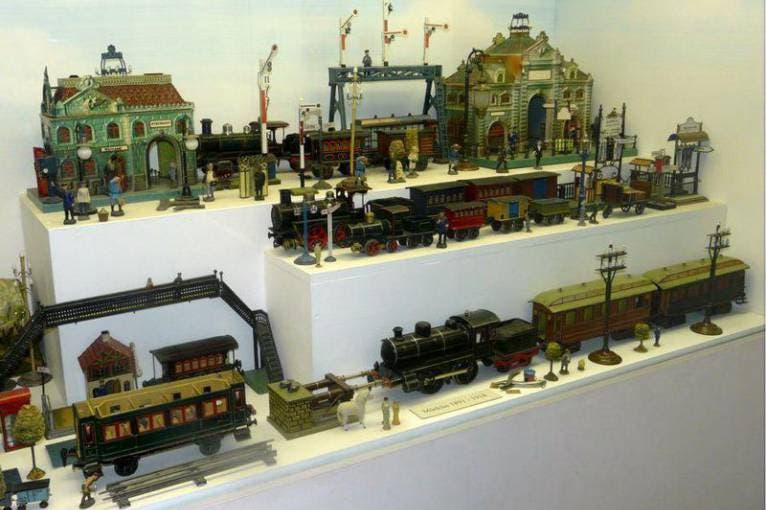 Toy Exhibition