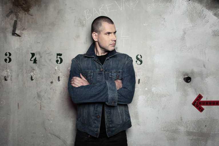 Vladimir 518: Album Release Street Party