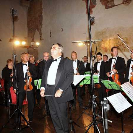 Harmony Prague