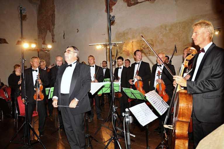 Harmony Prague: Romantický večer