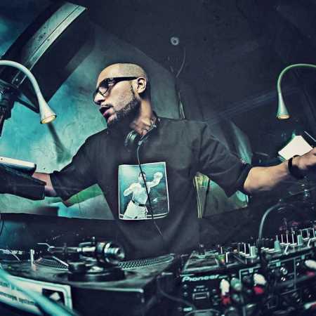 DJ Koogee