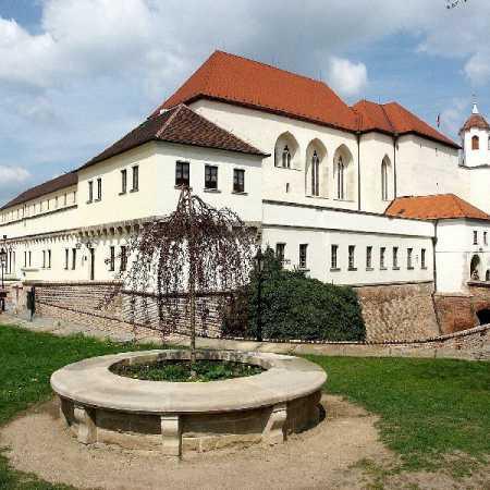 Brno City Museum