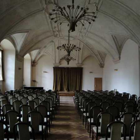 Emmaus Abbey