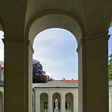 Petrov Diocesan Museum