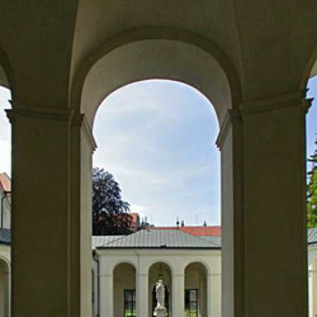 Diecézní muzeum Petrov