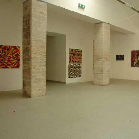 Aula Gallery