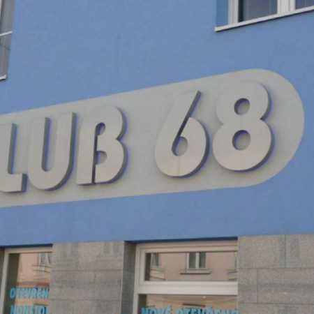 Club 68 Brno