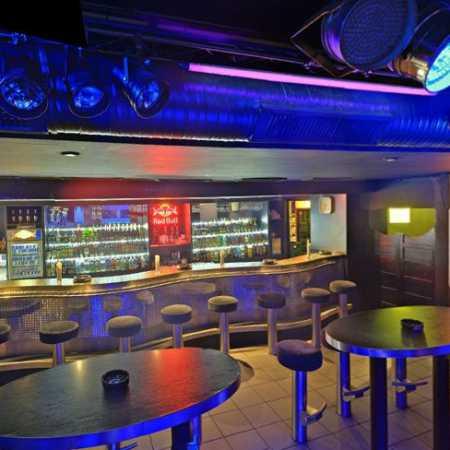 Tabarin Bar