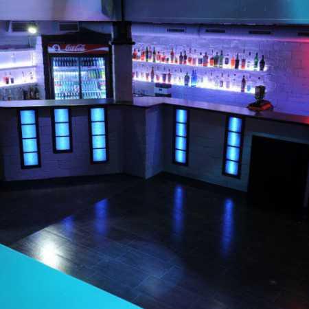 XXL Disco club