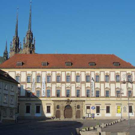 Dietrichstein Palace