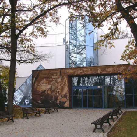 Anthropos Pavilion