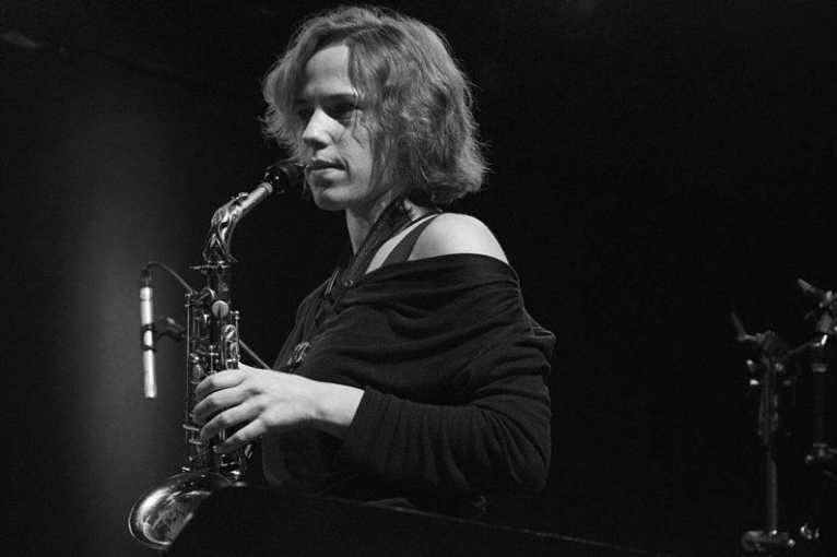 Jazz Jaro 2014: Viola Falb Quintet