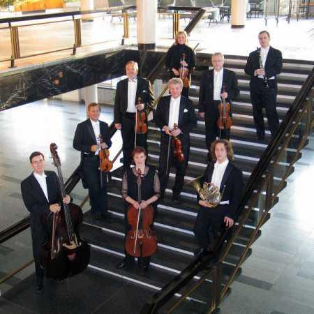Salonní orchestr Brno
