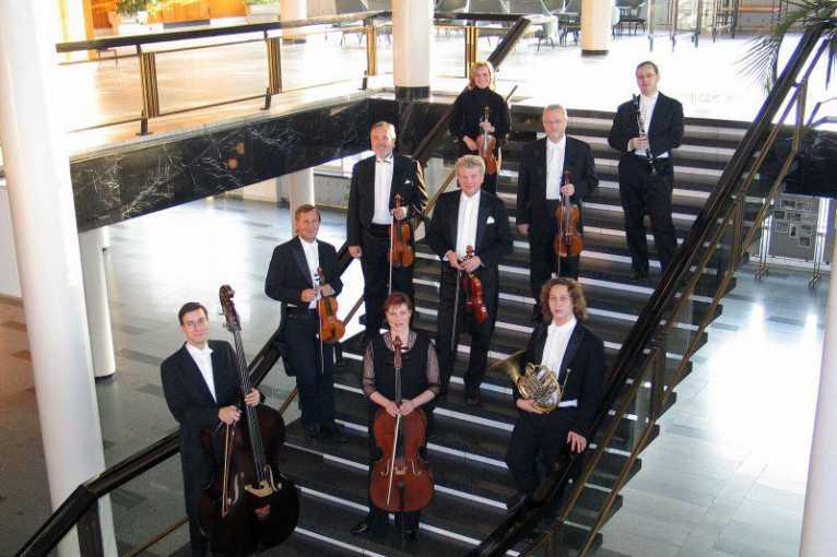 Salonní orchestr Brno + Cimbal Classic + další