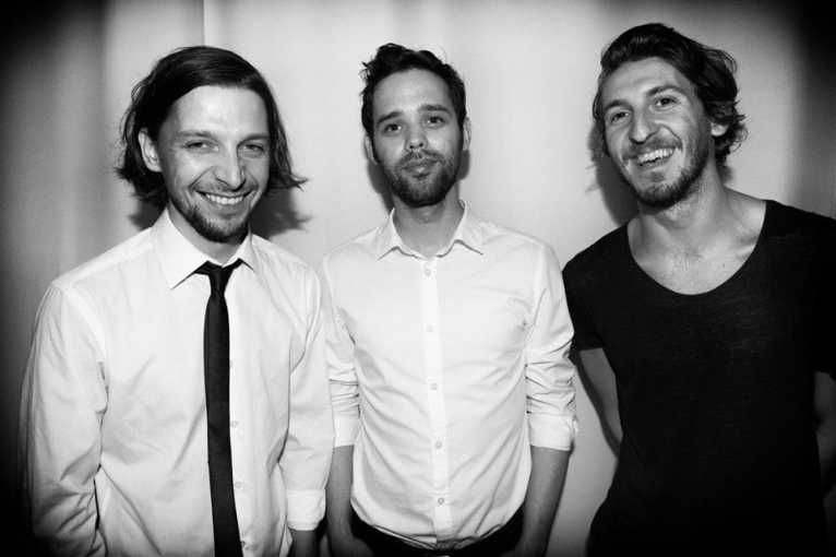Hrnem Brnem: Walter Schnitzelsson + Kalle + The Finally + more