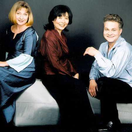 Kubelíkovo trio
