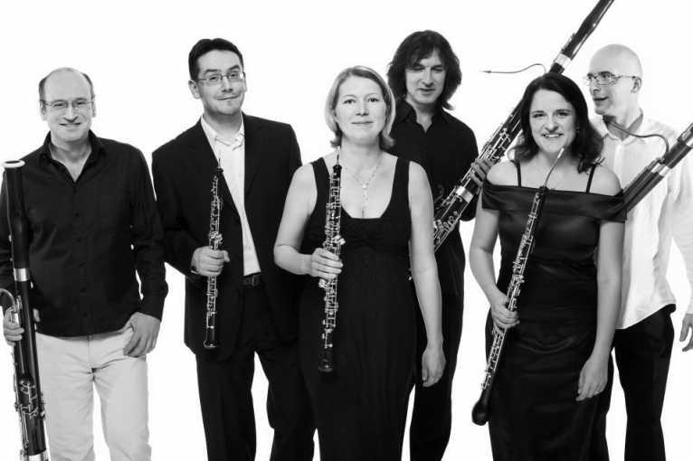 Pražské jaro 2014: International Music Competion – Final Round, Oboe Category (part 2)
