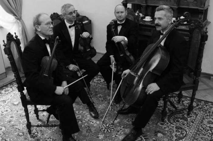 Nostalgia Quartet