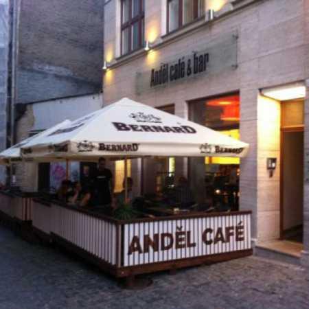 Cafe Andel