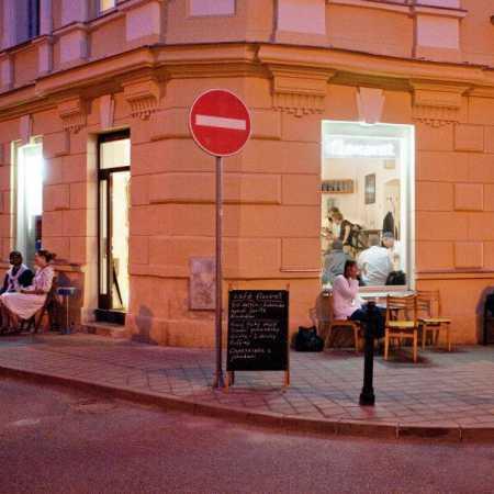 Flexaret Café