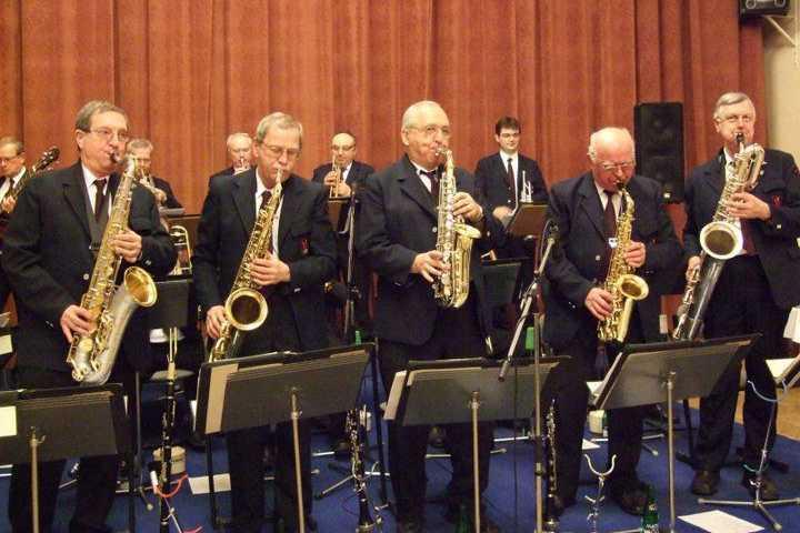Jazzový ples: Jazz Archiv
