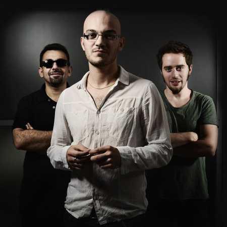 Fabio Giachino Trio