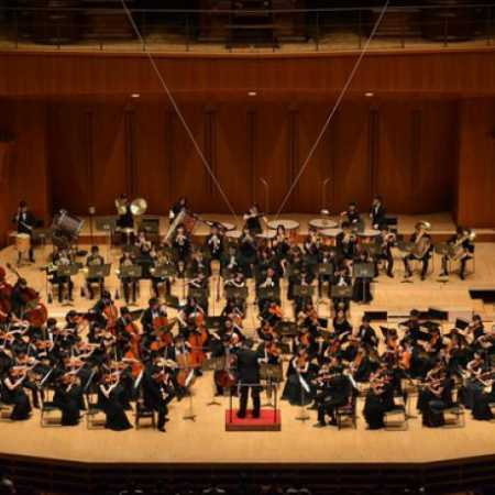 Wagner Society Orchestra