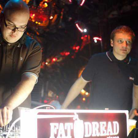 Fat & Dread Stereo