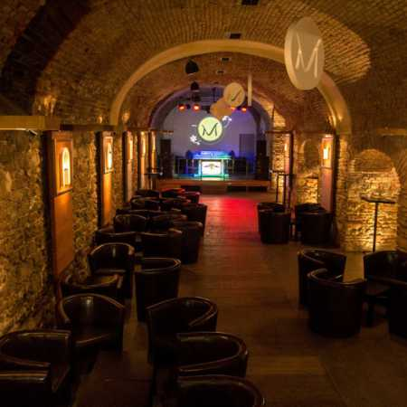 Magnum Club & Restaurant