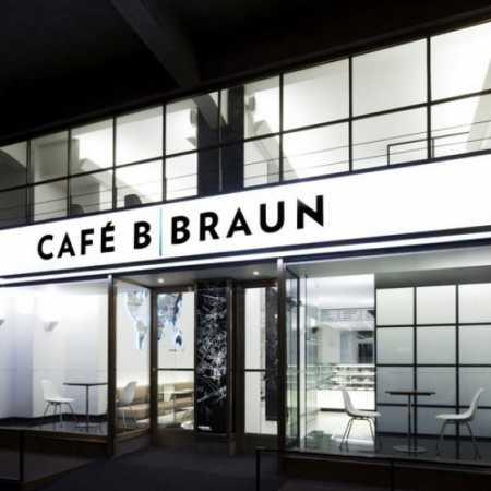Café B. Braun