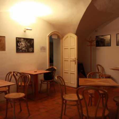 Tynska Literary Café