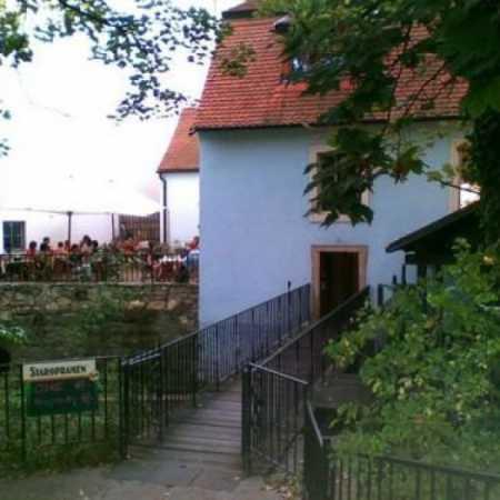 Mlýnská Kavárna