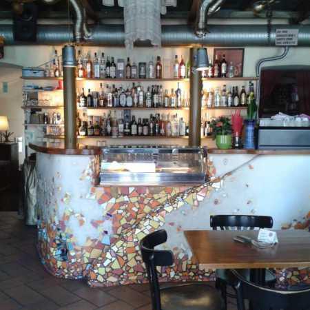 Kavárna v Sedmém Nebi