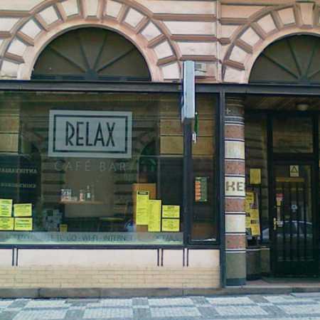 Relax Café Bar