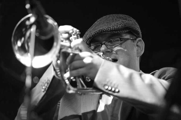 Trumpet Days: Workshop s Miroslavem Hloucalem