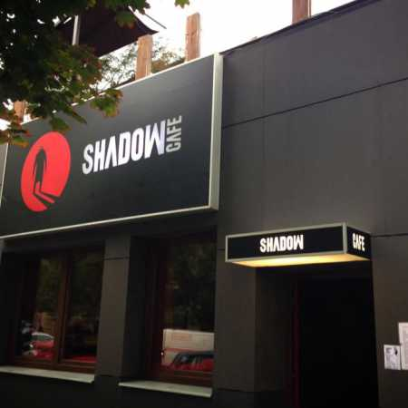 Shadow Cafe Karlín
