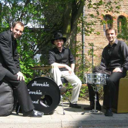 Hoochie Coochie Band