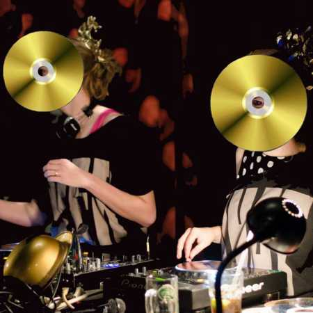 DJky z Brna