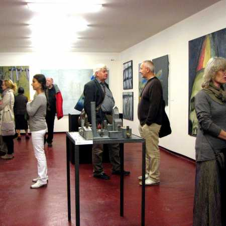 Galerie Mánesova 54