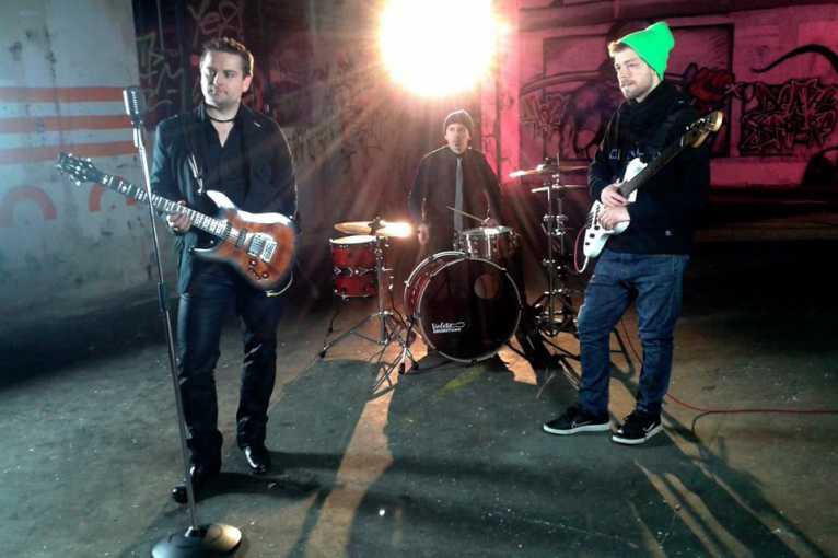 Andy Marshall Band