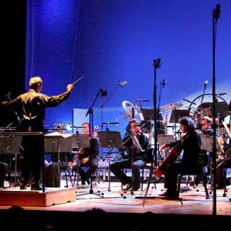 Brno Contemporary Orchestra