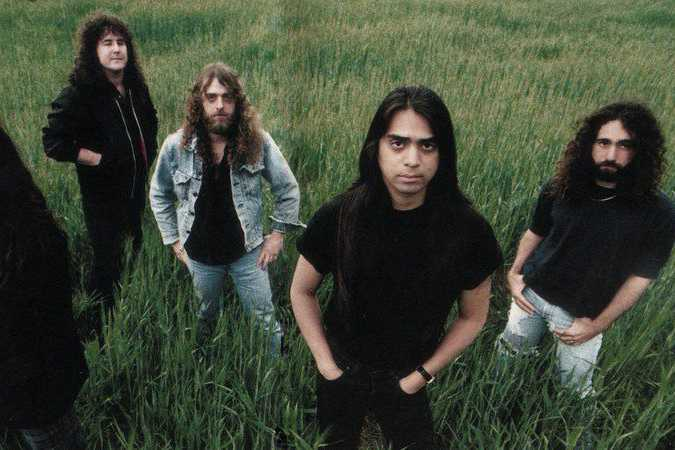 Fates Warning + Personal Signet