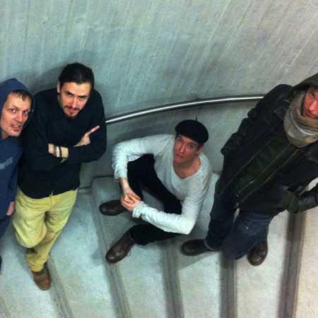 Minestrone Zen Jazz Quartet