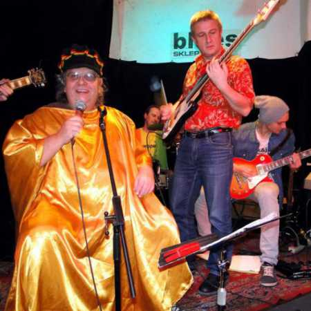 Reggae Kings