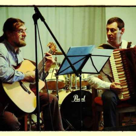 Igor Barboi & Martin Herbst